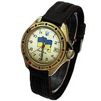 Командирские часы Украина