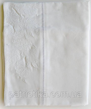 Скатерти из полиэстера   Скатертини з поліестеру 250х145, фото 2