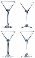 Набор стаканов 4шт. Luminarc Signature 61015-164819