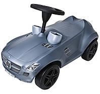 Машинка каталка BIG Bobby Car Mercedes Benz SLK 56344
