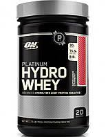 Optimum Nutrition - Platinum Hydrowhey 795g