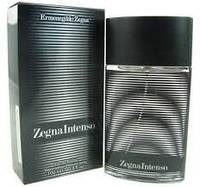 Мужская туалетная вода Ermenegildo Zegna Zegna Intenso(купить духи мужские зегна)-насыщенный свежий аромат AAT