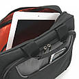 "Сумка-портфель для ноутбука или планшета до 11,6"" Everki Advance EKB407NCH11, фото 3"