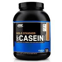 OPTIMUM NUTRITION 100% Casein Gold Standard 1800g