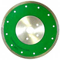 Круг алмазный отрезной Ди-стар Turbo 230x1,6/1,2x8,5x22,23/H Elite Ultra