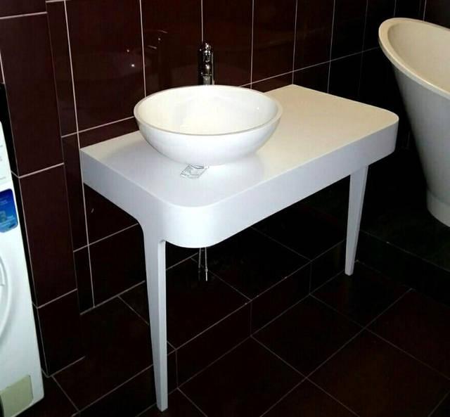 Ванная комната 21