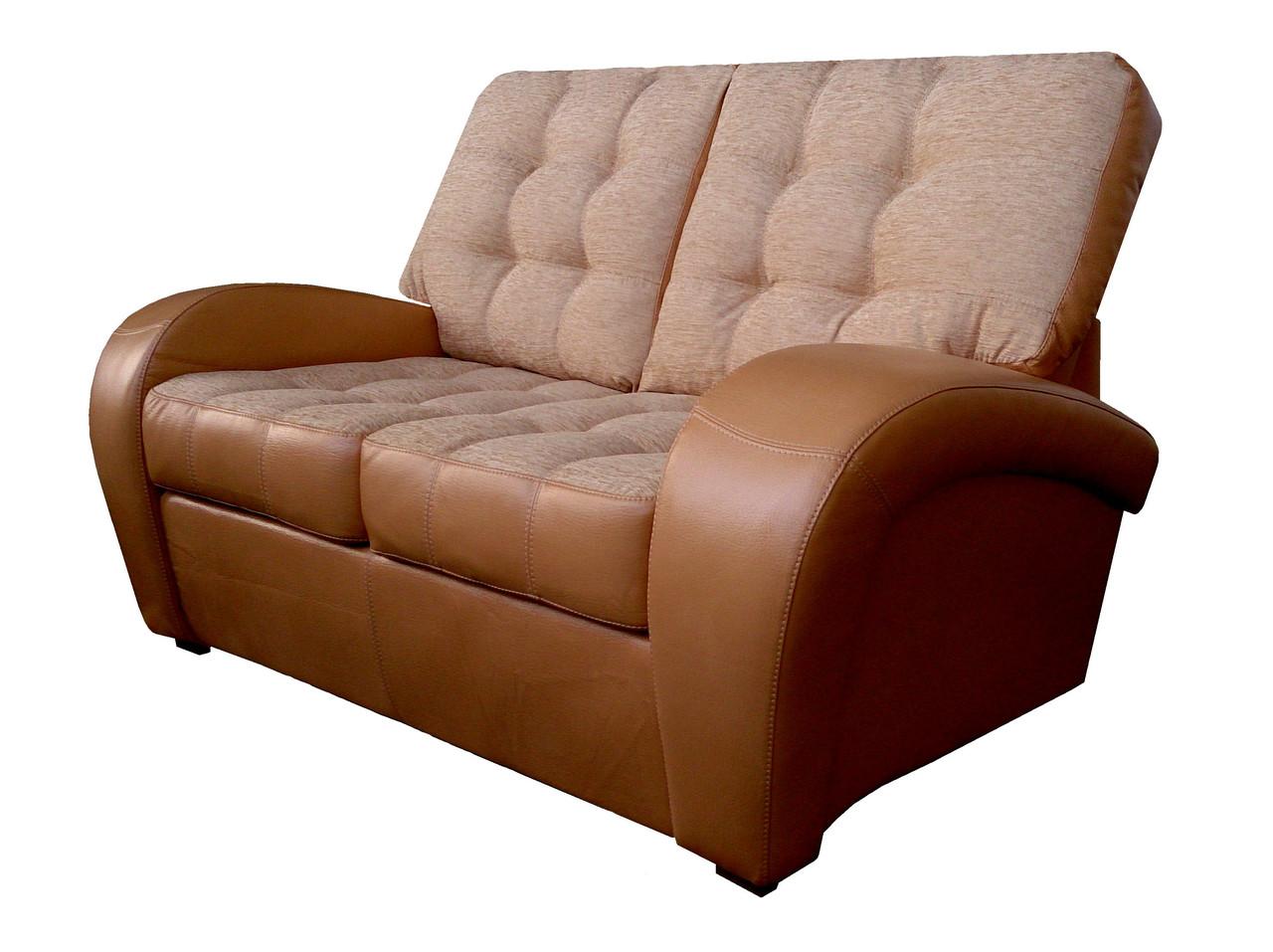 Стильный 2х местный диван Винс. (166 см)