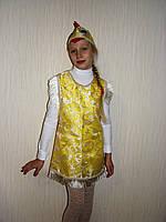 Карнавальный  костюм Курочки для  девочки