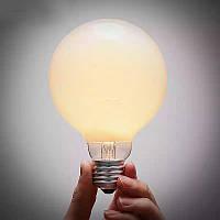 Лампа эдисона G -95 [ White ]