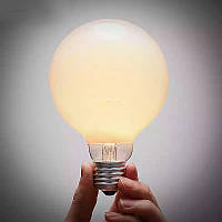 Лампа эдисона G -95 [ White ], фото 1