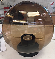 Уличный светильник шар OML-200  PR TEA