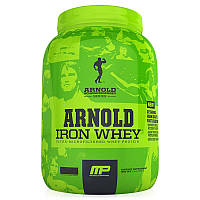 Iron Whey Arnold Series 2270g