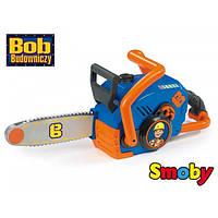 Пила игрушка  Bob the Builder Smoby 360103