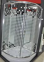 Душова кабіна SANTEH 9001 SQ Square 900х900х1950