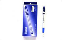 Ручки гелевая AIHAO-801 синяя
