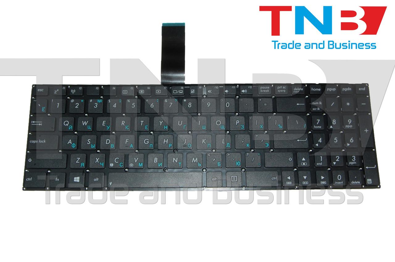 Клавіатура ASUS R505CM S56C U58CB оригінал