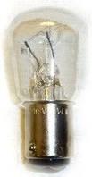Лампа для швейных машин 15W B15d