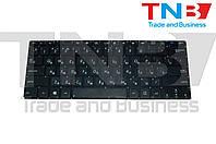 Клавиатура ASUS VivoBook S300, S300C, S300CA S301LP S301LA Q301 Q301LA Q301L X302LJ черная без рамки RU/US