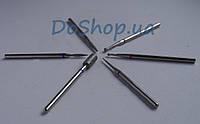 Набор алмазных насадок для маникюра/педикюра и коррекции DS0901