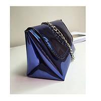 Великолепная женская сумка из PU кожи. Отличное качество. Стильная сумка. Купить онлайн сумку. Код: КДН1050
