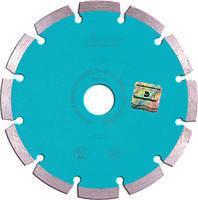 Круг алмазный отрезной Ди-стар 1A1RSS/C3 180x2,4/1,8x8x22,23-14-HIT Technic
