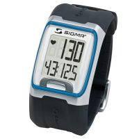 Монитор сердечного ритма PC 3.11 Sigma Sport Blue