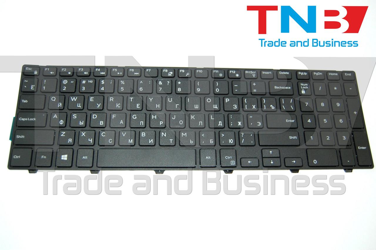 Клавиатура Dell Inspiron 3558 5000-3541 5545 5547 5551 5555 5748 5749 5755 оригинал