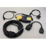 Професиональный сканер 2013 Super Multi-Di @ г доступ J2534