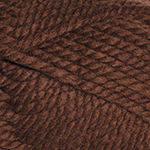 Толстая пряжа Альпина макси Alpine Maxi YarnArt, № 663, коричневый