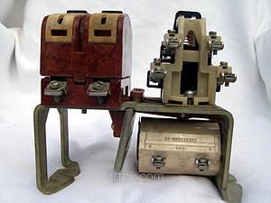 Блокировка механическая к МК2-20