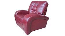 Комплект кожаной мебели Винс. (3р+1), фото 3