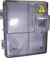 Коробка для электросчетчика КДЗ-У (КДЕ-1.1)