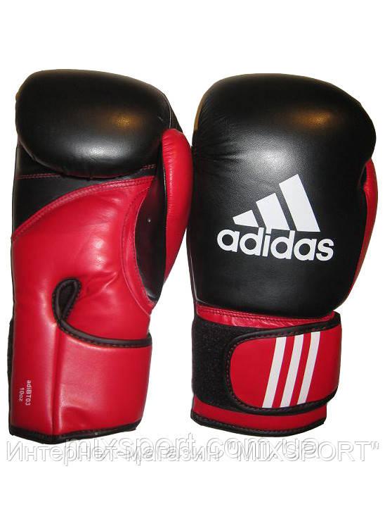 """Боксерские перчатки """"Thai combat"""""""