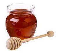 Зрелый мед