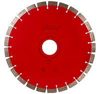 Круг алмазный отрезной Ди-стар 1A1RSS/C1 450x3,8/2,8x25,4-26-AR 40x3,8x10 R215 Sandstone H
