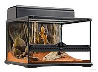 Террариум стеклянный Exo-Terra Glass Terrarium, 45х45х30см
