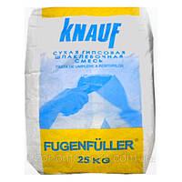 Шпаклевка fugenfuller Knauf