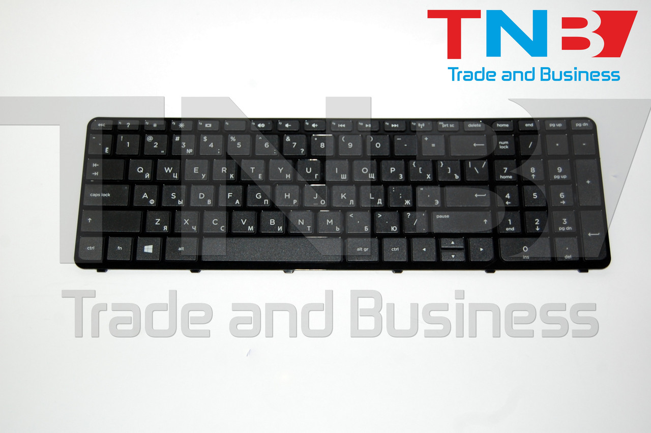 Клавиатура HP 17-e052er 17-e052sr 17-e053er