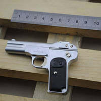 Масштабная Модель-копия пистолета browning M1900, фото 1