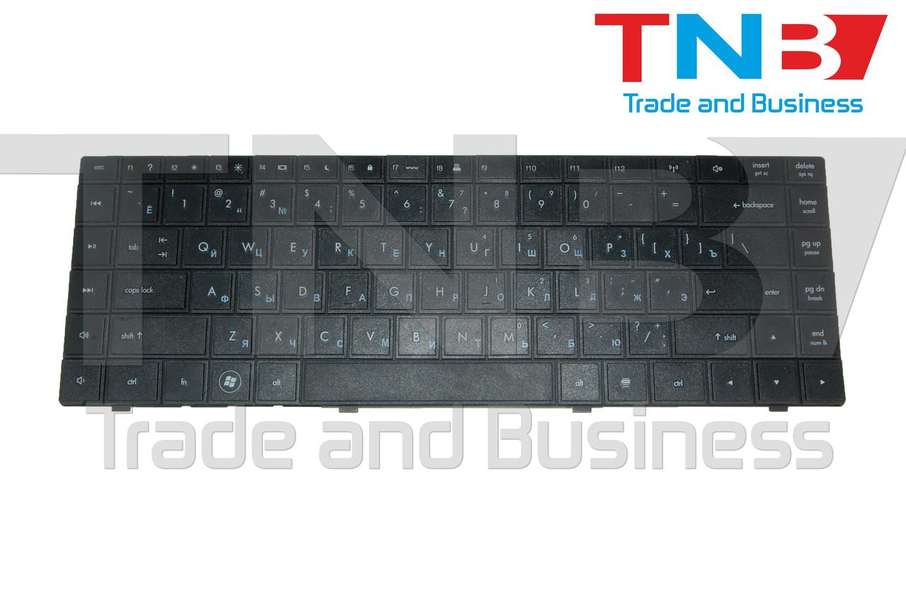 Клавиатура HP Compaq 325 421 621 оригинал