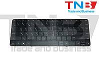 Клавиатура HP Compaq 430, 630, 635, 640, 645, 650, 655, 250 G1, Pavilion G4-1000, G6-1000 черная RU/US