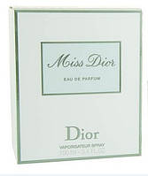 Женская парфюмированная вода Christian Dior Miss Dior (купить женские духи кристиан диор, лучшая цена)