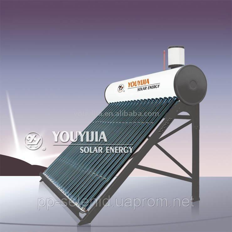 Сезонная солнечная система водонагрева