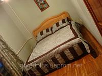 Посуточная аренда 2  комнатной квартры печерск центр улица Копыленко 3