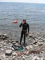 Как выбрать гидрокостюм для подводной охоты