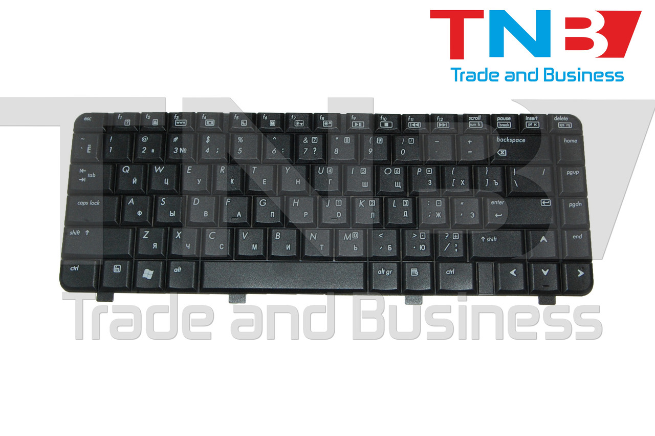 Клавиатура HP Compaq V3600 V3700 оригинал