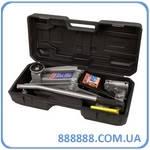 Домкрат гидравлический подкатной 2т 11,3кг 380мм в ящике 80-131 Miol