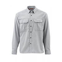 Coldweather Shirt Boulder S рубашка Simms