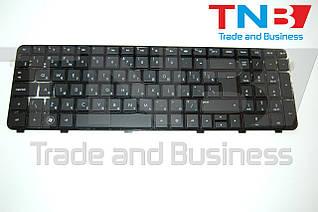 Клавиатура HP DV6 -6109 -6185 -6C46 черная