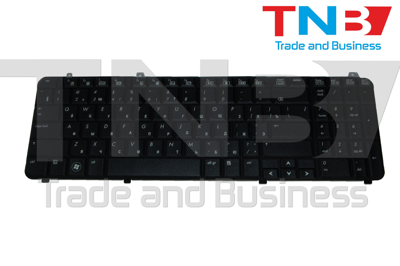 Клавиатура HP DV6-1144 DV6-1262 DV6-2173 оригинал